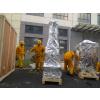 供应特种物流,青岛,烟台汽车木箱包装,大型设备包装,出口设备包装