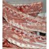 供应猪脸肉727M,加拿大126猪背骨
