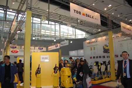 供应2011第十八届广州工业清洁设备展览会