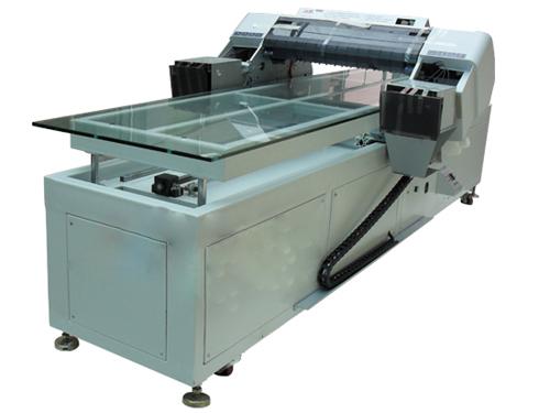 供应金属彩色印花机