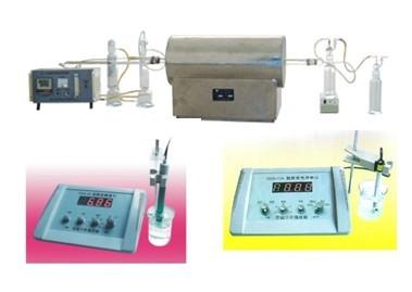 供应卤酸气体释出测定装置
