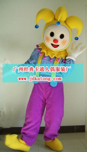 供应小丑2