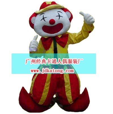 供应小丑3