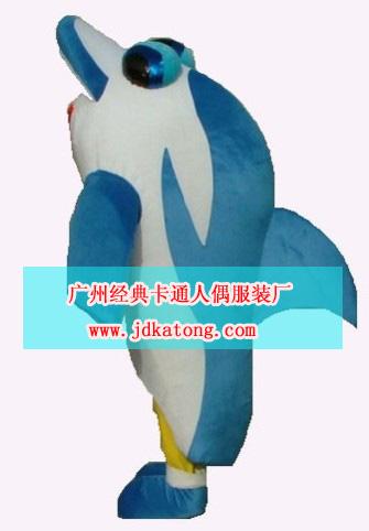 供应国外版海豚