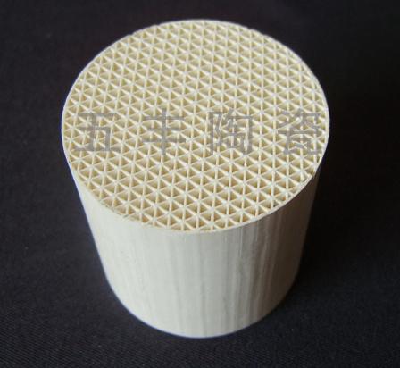供应蜂窝陶瓷载体
