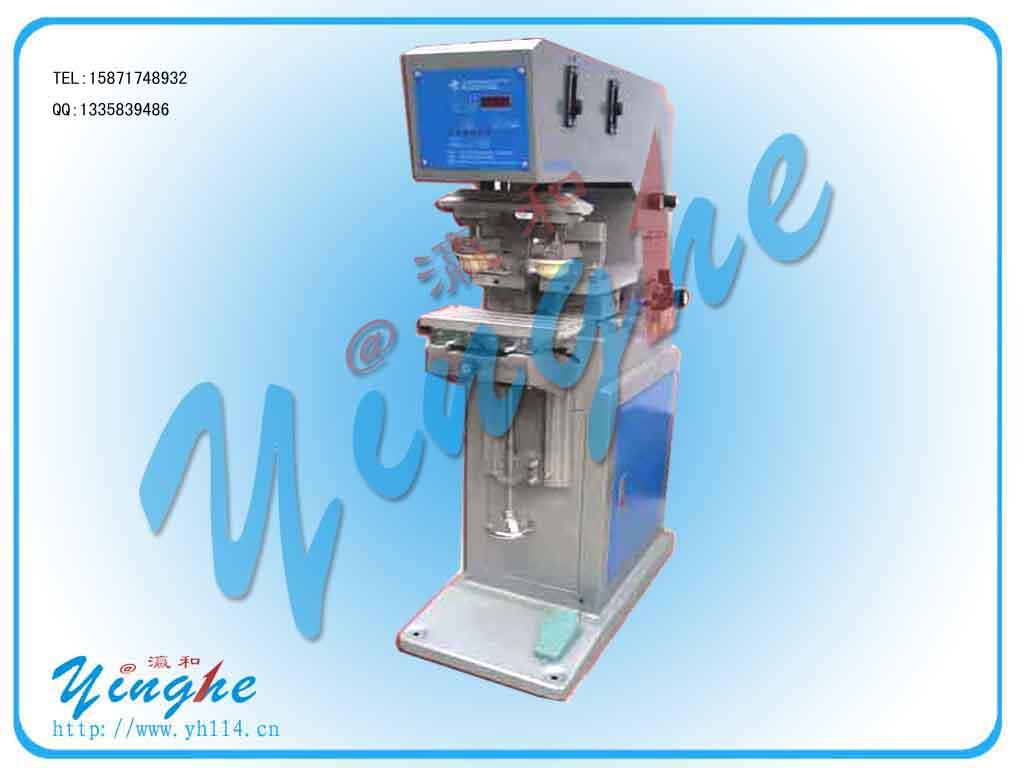 供应玩具印刷机 皮具印刷机 武汉移印机