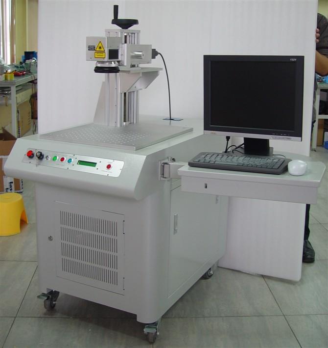 供应激光打标机-半导体激光打标机-光纤打标机