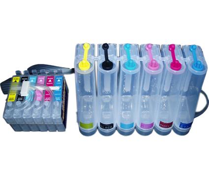 供应EPSON R270连续供墨系统