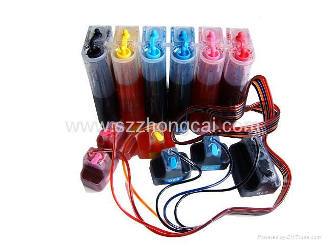 供应HP02/801/177 连续供墨系统