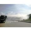 供应120型环保抑尘喷洒车/远程清洁消毒喷雾