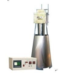 供应建筑材料不燃性试验机