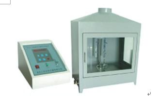 供应可燃性建筑材料试验机