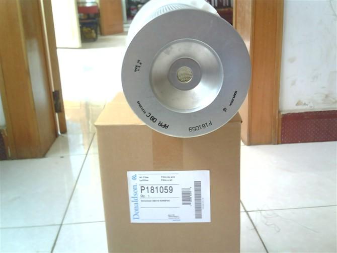供应唐纳森空气滤芯滤清器P181059