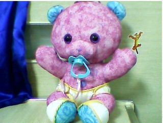供应玩具婴儿奶嘴娃