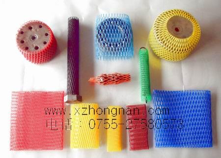 供应,塑胶网套,五金网套,防护网套