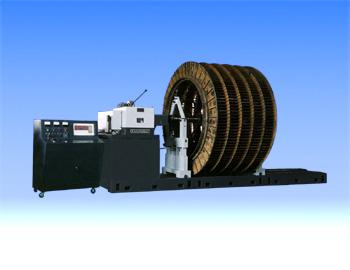 供应HW-10000型风机平衡机