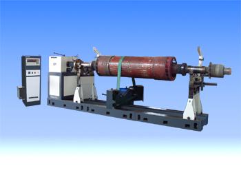 供应HWQ-4500滚筒平衡机