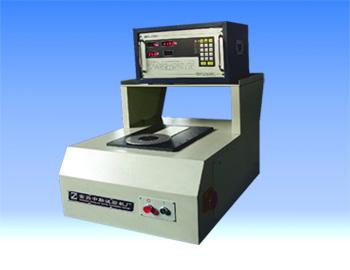 供应HLD-1.6单面立式平衡机