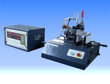 供应HM-5小型主轴平衡机