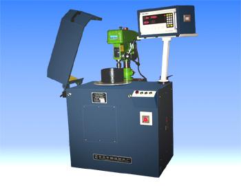 供应HLD-45切布机转子平衡机