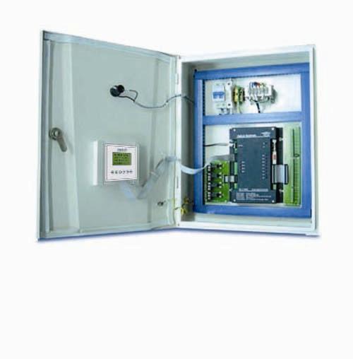 供应HL-KZ4884恒温恒湿控制箱,适用于空调系统中的恒温恒湿机组的相关控制。该产品内置可编程控制器、端口连接板、数字信号输出板、手操器(可选)、变压电源等相关辅助设备,与外部传感器、水阀、风阀等被