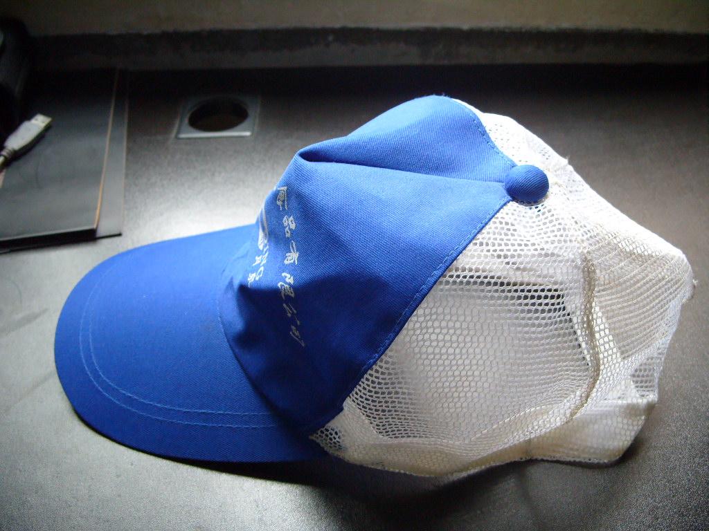 供应西安帽子西安广告帽太阳帽批发购买