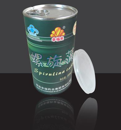 供应厦门易拉罐纸罐
