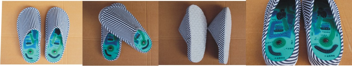 供应按摩鞋 前面封口的,冬季拖鞋,冬季按摩鞋