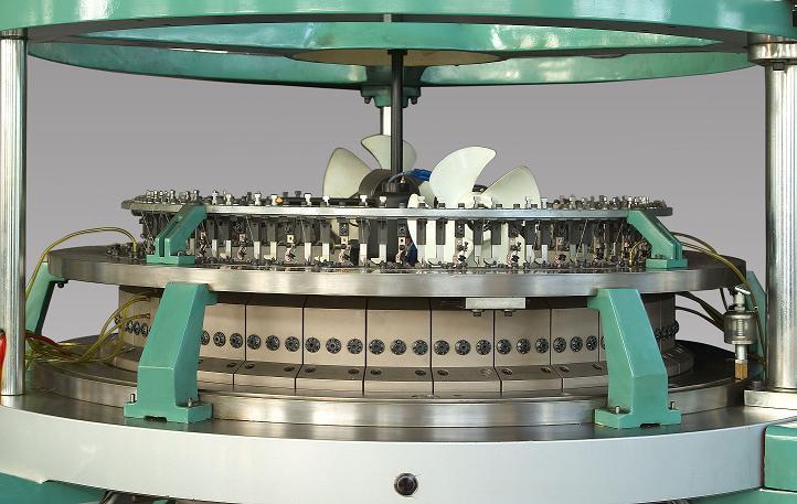 供应美国二手气流纺纱机进口报关/进口纺织设备