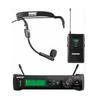 供应SLX14/WH30舒尔麦克风专业话筒