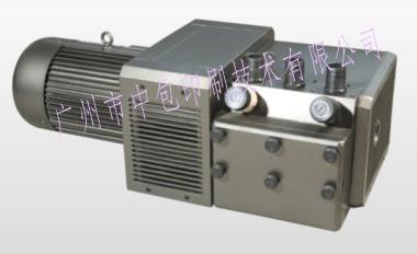 供应现货全新无油干式140立方真空泵复合泵