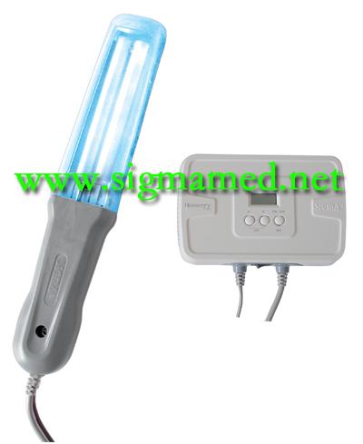 供应家用紫外线灯SH-1给您治疗白癜风的信心