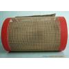 优质供应特氟龙网格输送带 四氟烘干网带