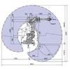 供应莫托曼—搬运机器人系列 -->EH80