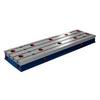 供应高强度铸铁HT200-300落地镗工作台