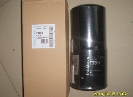 供应唐纳森机油滤清器P165878