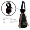 供应红酒包装束口环保袋