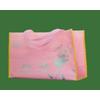 供应粉红色覆膜环保袋