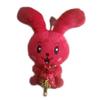 供应卡通兔子手机托,幸运兔吉祥兔设计加工
