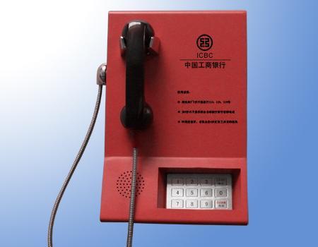 供应公共信息服务电话机、银行免拔号直达电话