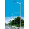 供应西安路灯厂家道路灯草坪灯太阳能灯LED灯