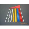 供应旗杆、玻璃纤维杆、玻璃纤维管、玻纤杆