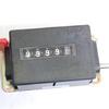 供应JZ095型系列五位机械计数器
