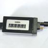 供应JZ565型五位转动机械计数器