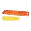 供应高强度脊椎固定板 WJ-D-JZ01