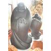 供应缅甸黑檀雕刻佛像