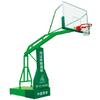 供应HD-2102A移动式钢化板篮球架