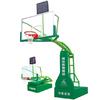 供应HD-2101B手动液压升降篮球架