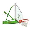 供应HD-2061墙壁式固定篮球架