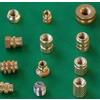 供应烟台M1.6铜螺母,烟台M2手机螺母